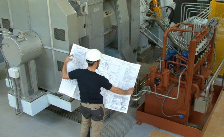 Small Hydro O&M Service - O&M Services