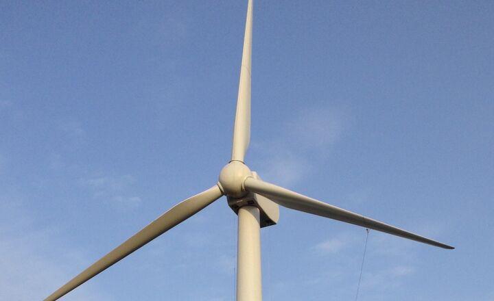 Wind Turbine ATB 750.54 - ATB 750.54