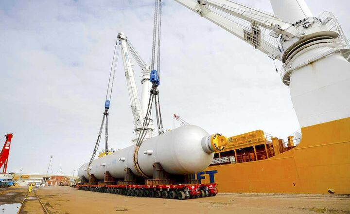 Hydrocracking processors for Dangote -