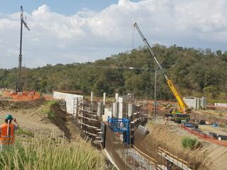 HPP2 - Hydropower Project Uganda - Photo by pacspa.it