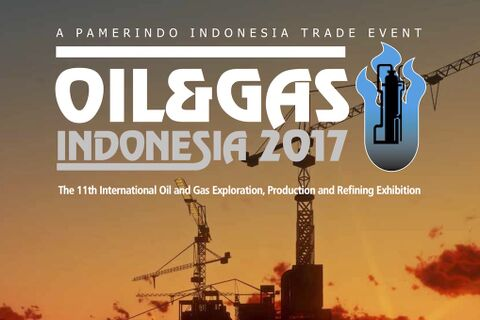 Oil & Gas Indonesia, an international meeting place for companies in the oil industry