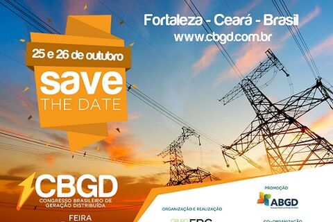 2º CBGD - Brazilian Congress of Distributed Generation