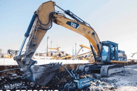 Quarry&Construction Magazine: The mirror of reliability