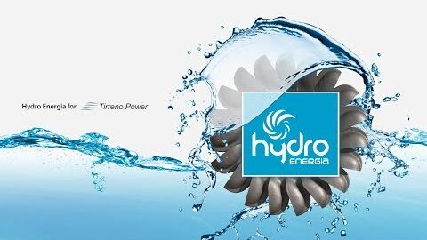 Hydro Energia for Tirreno Power